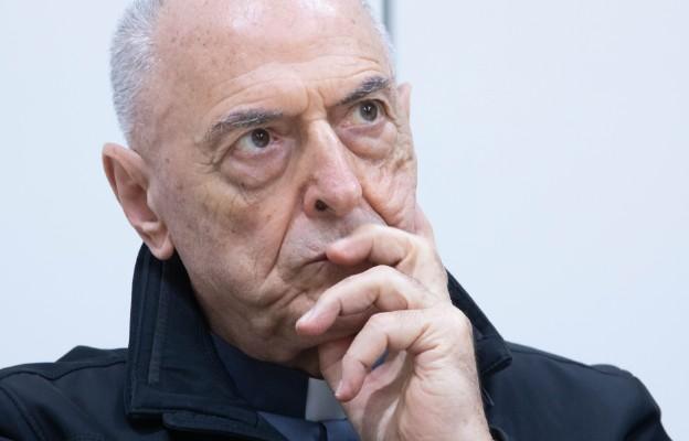 Ksiądz Pio Vito Pinto