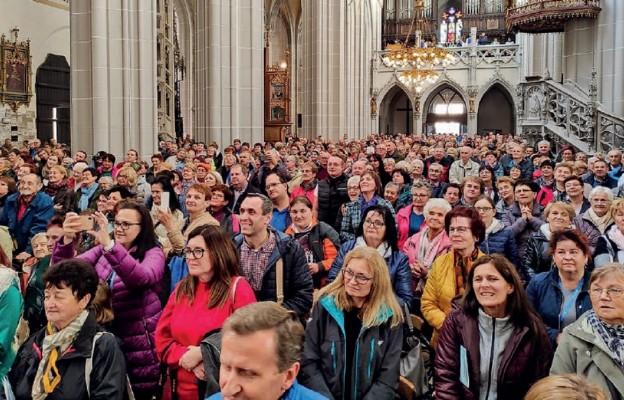 Świadkowie wiary w Koszycach