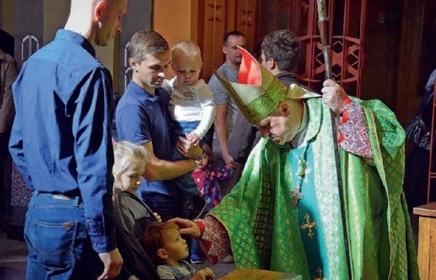 Wdzięczność za papieża Polaka