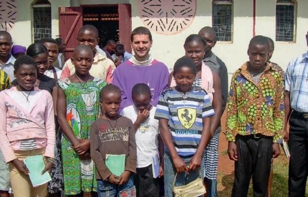 Z Bogiem w Kamerunie