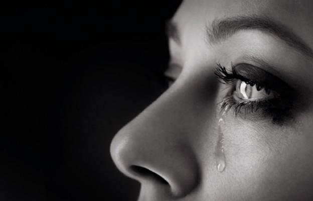 Czy chrześcijanin może być smutny?