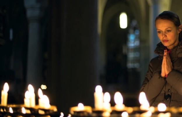 Odpust, w Kościele nic nie ginie