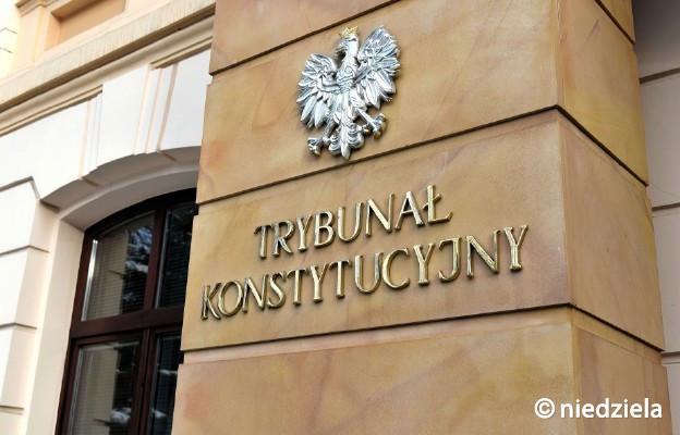 Wyrok Trybunału Konstytucyjnego ws. kadencji RPO opublikowany w Dzienniku Ustaw