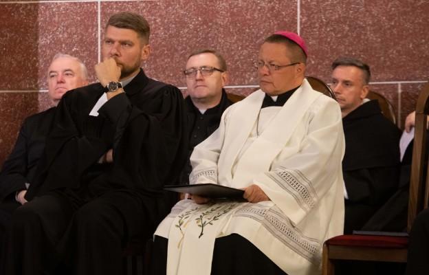 Abp Ryś w Święto Reformacji: słuchaj i kochaj