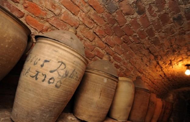 Jasna Góra: krypty w podziemiach Kaplicy Matki Bożej znowu otwarte