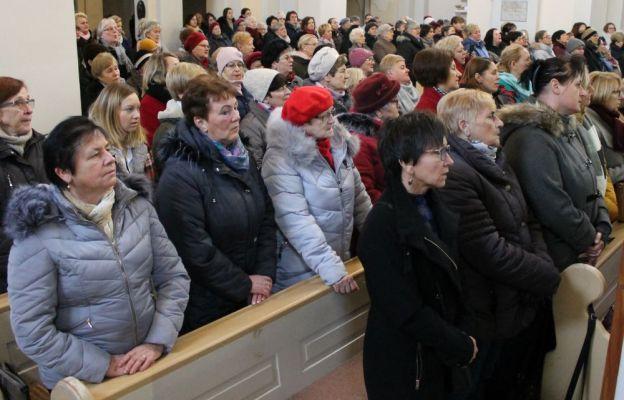 Babimost: zaproszenie na II Diecezjalne Spotkanie Kobiet