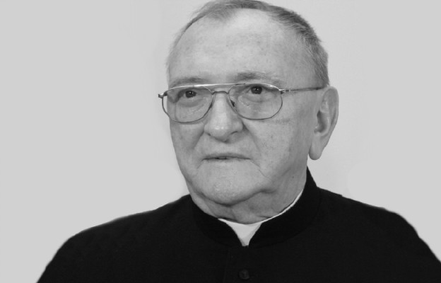 Zmarł ks. E. Formicki CM
