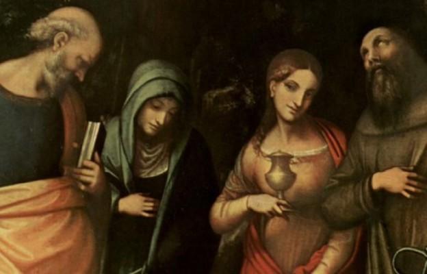 św. Leonard z Limoges