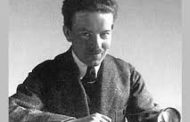 Jan Tyranowski, 1901–1947