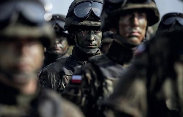 MEN: terytorialsi pomogą w organizowaniu kolonii i obozów letnich