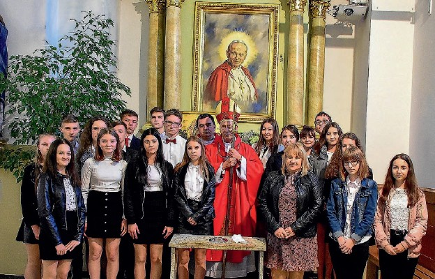 "Biłgorajski ""Katolik"""