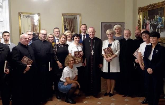Wałbrzych dla papieża