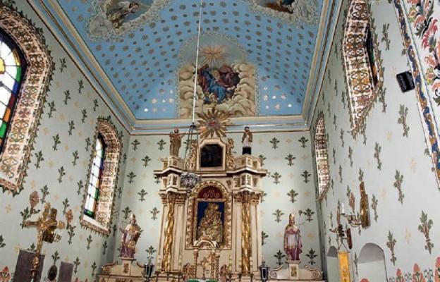 Kościół potrzebuje sztuki