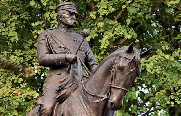 Święto Niepodległości z Piłsudskim