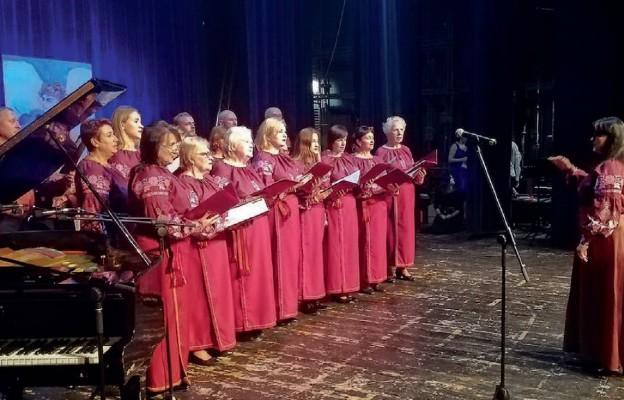 Śpiew na chwałę Bożą