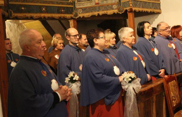 Jakubów: Jubileusz Bractwa św. Jakuba Apostoła