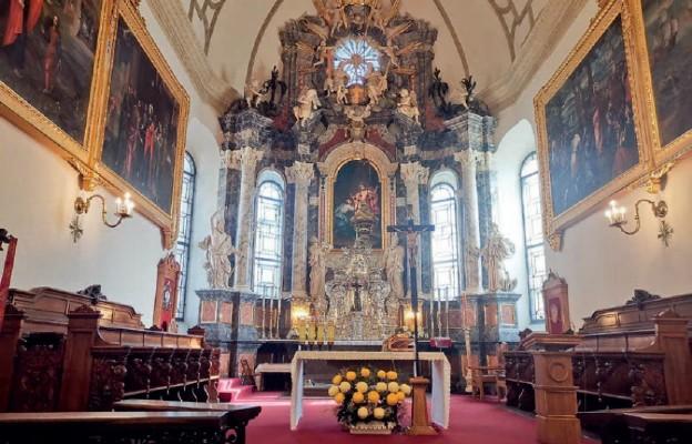 Matka Kościołów diecezji