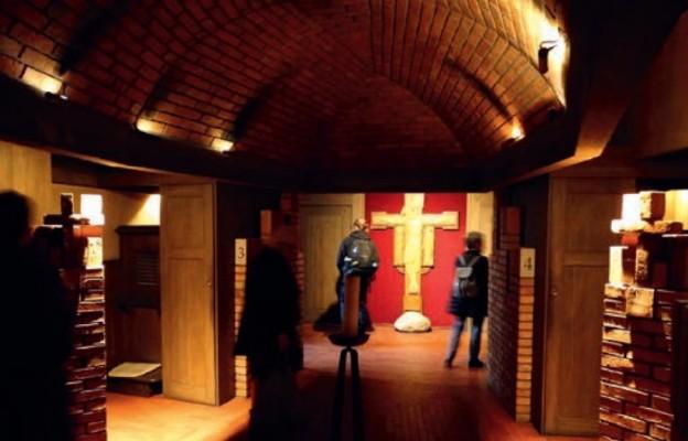 Wiara w architekturze