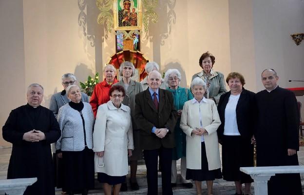 W apostolskiej gotowości