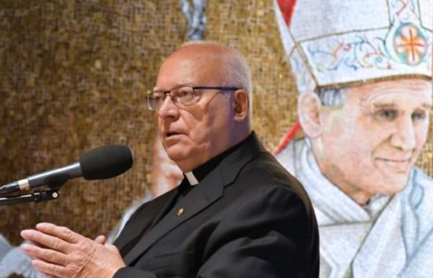 Ks. prof. Waldemar Chrostowski