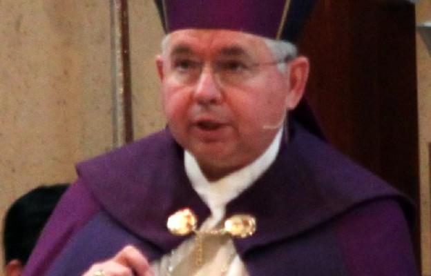 Meksyk cieszy się z wyboru migranta na przewodniczącego episkopatu USA
