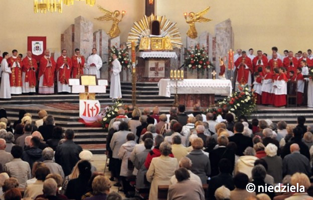 Czy Kościół jest potrzebny?