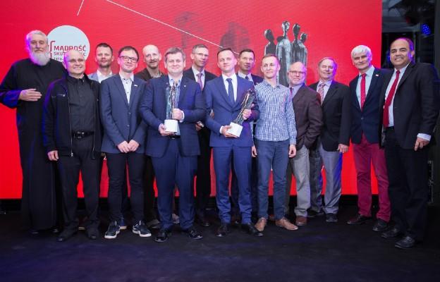 Laureaci nagrody MAX i goście Gali Tato.Net