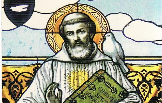 Irlandzki Jan Chrzciciel