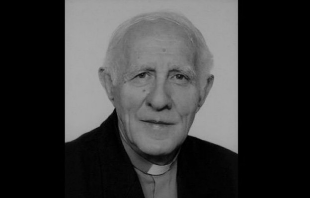 Poznań: zmarł ks. prof. Jan Kanty Pytel