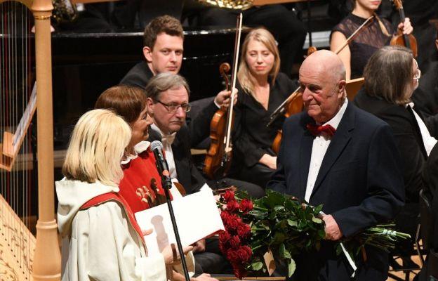 Częstochowa: Ks. Jan Twardowski symfonicznie