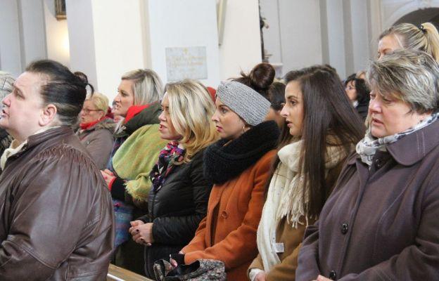 Babimost: II Diecezjalne Spotkanie Kobiet