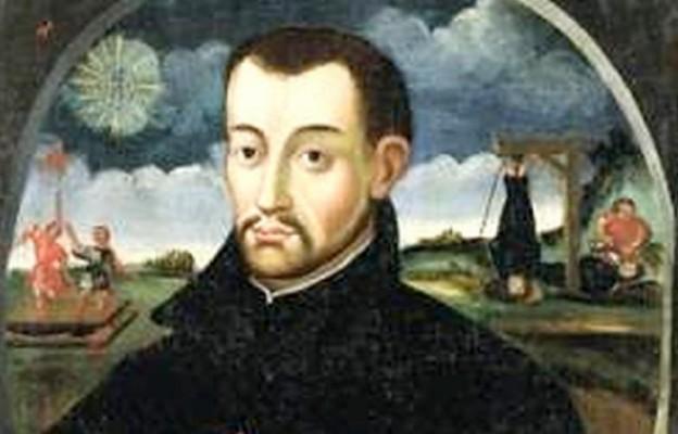 O. Wojciech Męciński