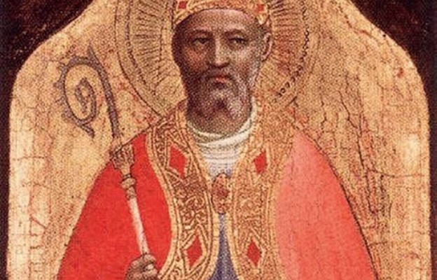 Święty biskup z Miry
