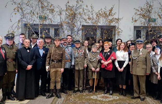 Koncert Niepodległości w Jaroszowie