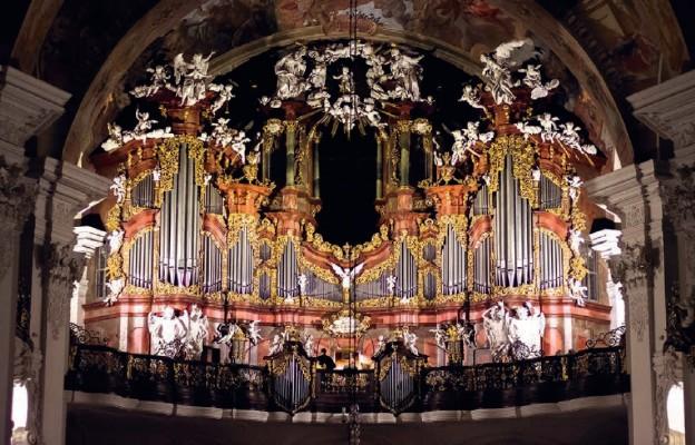 Muzyczny Krzeszów