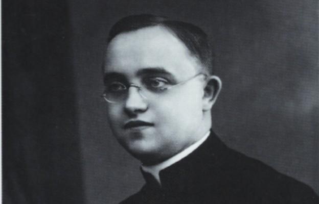 Ks. Ludwik Roch Gietyngier