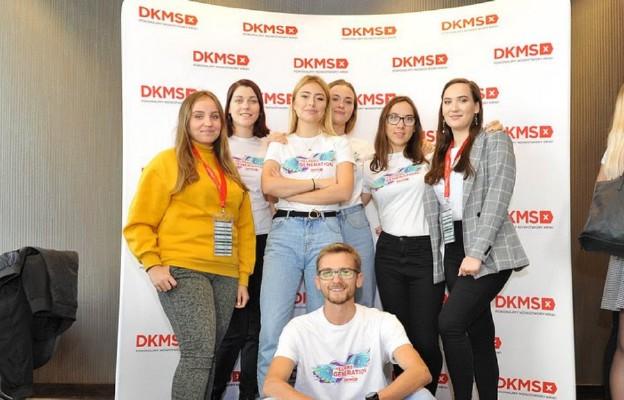 Studenci z 57 uczelni połączą siły, żeby pomóc chorym na nowotwory krwi