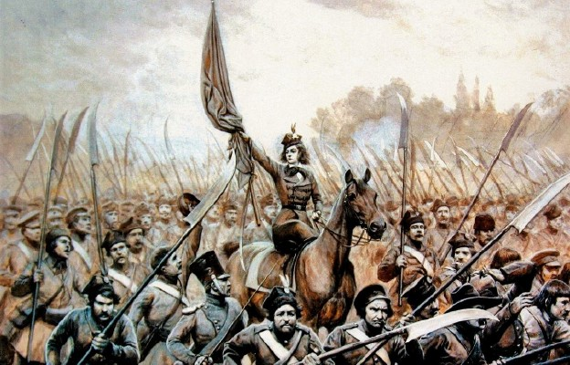 Historyk: powstanie listopadowe to ważne wydarzenie dla naszej historii i kultury