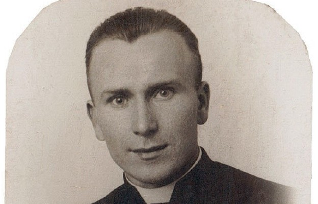 Nieznany męczennik ze Śląska