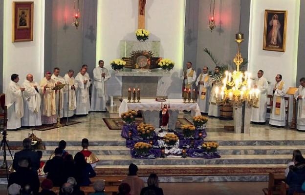 Pod opieką św. Michała Archanioła