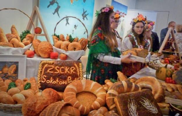 Tydzień Chleba i Zdrowego Stylu Życia promował polską kulturę i dziedzictwo