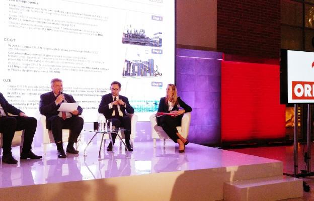 ORLEN ogłosił wezwanie na akcje Grupy ENERGA
