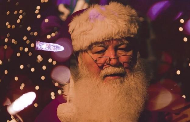 Wiara w św. Mikołaja