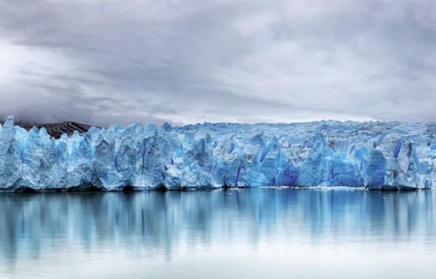 Fortepian na lodowcu