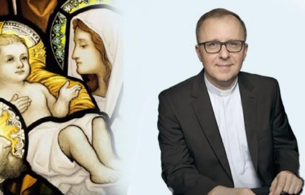 ks. dr Jarosław Grabowski - redaktor naczelny
