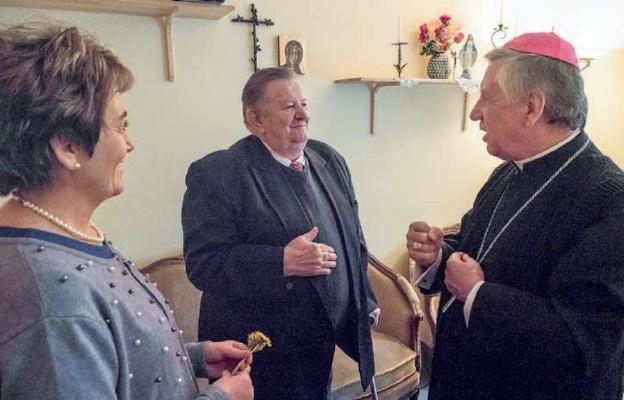 Szczecińskie centrum uświęcania rodzin