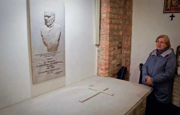 Modlitwa o beatyfikację ks. Zienkiewicza