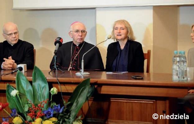 Organizacja konferencji to zaszczyt i wyzwanie – powiedziała rektor UJD