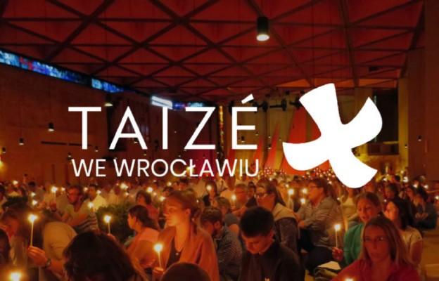 Wrocław: dziś rozpoczyna się 42. Europejskie Spotkanie Młodych Taizé