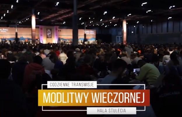 Transmisja z Taizé Wrocław na żywo dziś o godz. 19:00!   Niedziela.pl